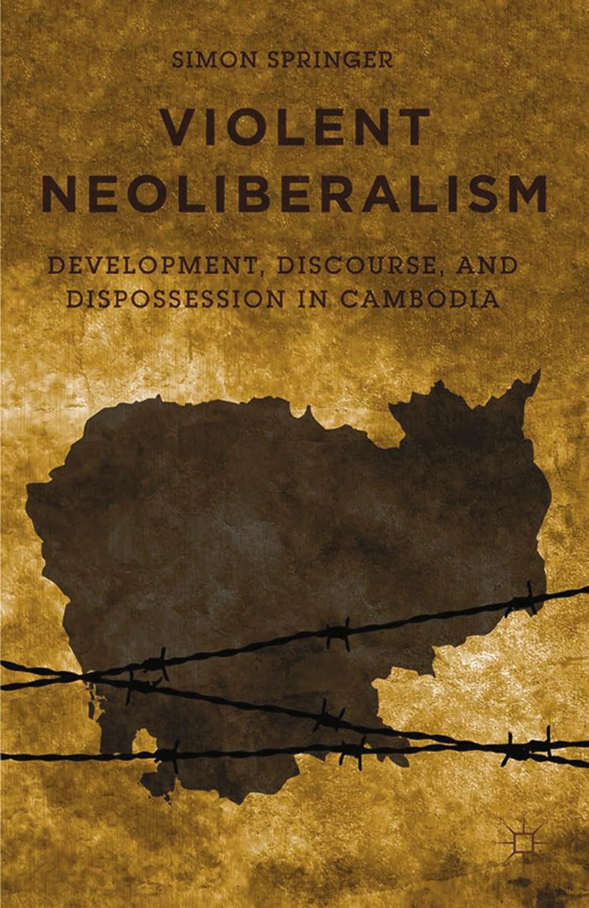 Springer, Simon - Violent Neoliberalism, ebook