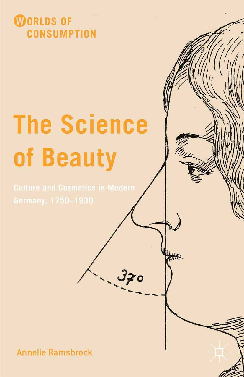 Ramsbrock, Annelie - The Science of Beauty, ebook