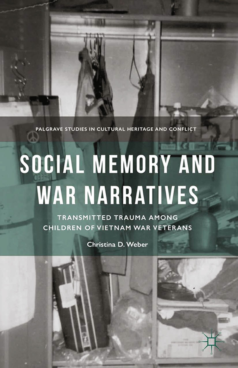 Weber, Christina D. - Social Memory and War Narratives, ebook