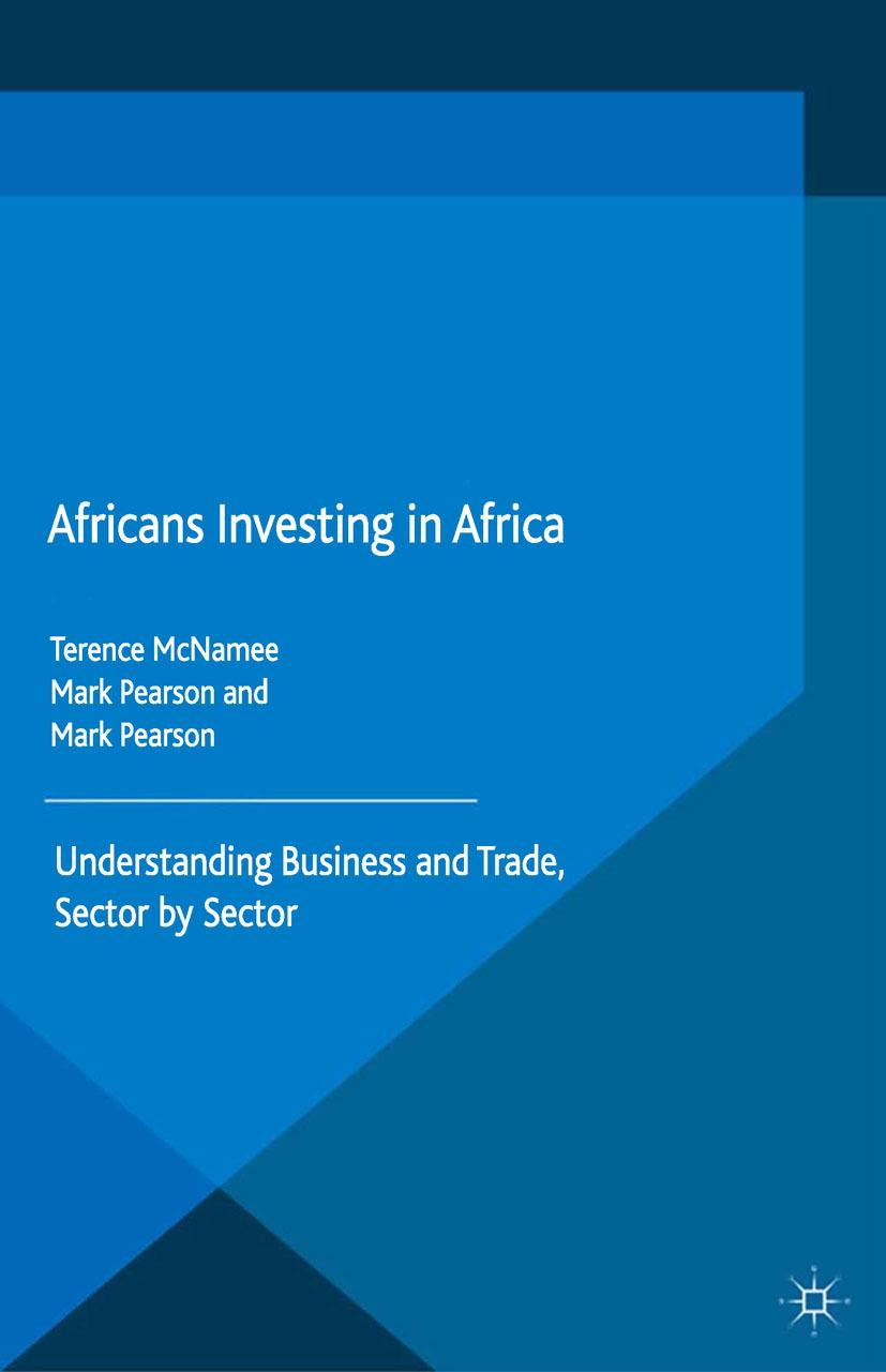 Boer, Wiebe - Africans Investing in Africa, ebook