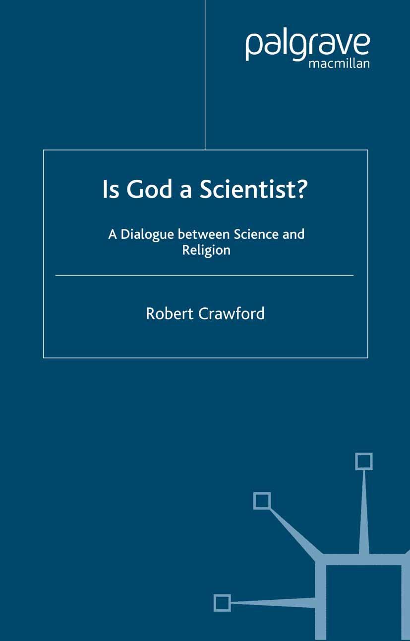 Crawford, Robert - Is God a Scientist?, ebook