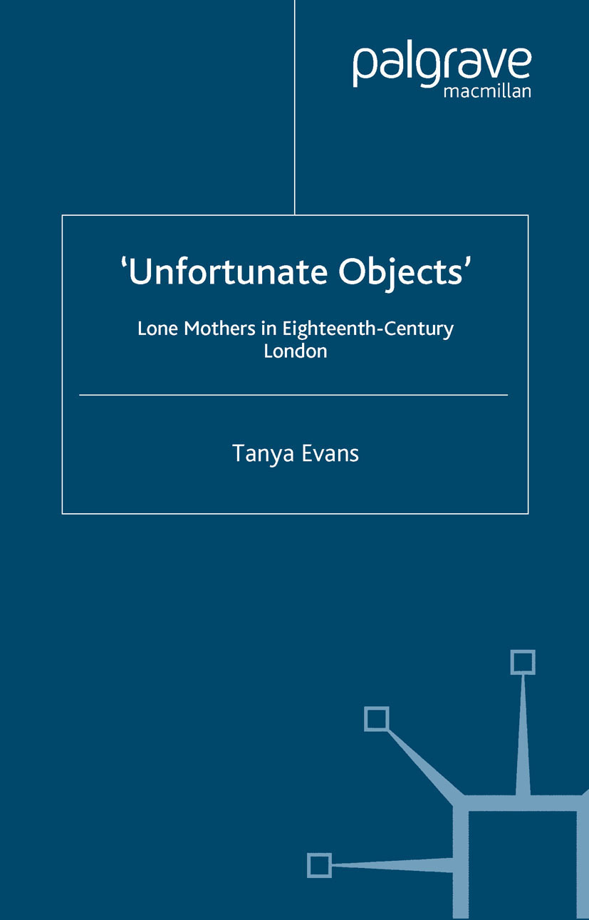 Evans, Tanya - 'Unfortunate Objects', ebook