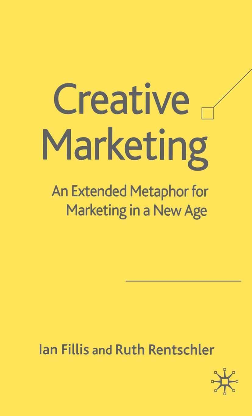 Fillis, Ian - Creative Marketing, ebook