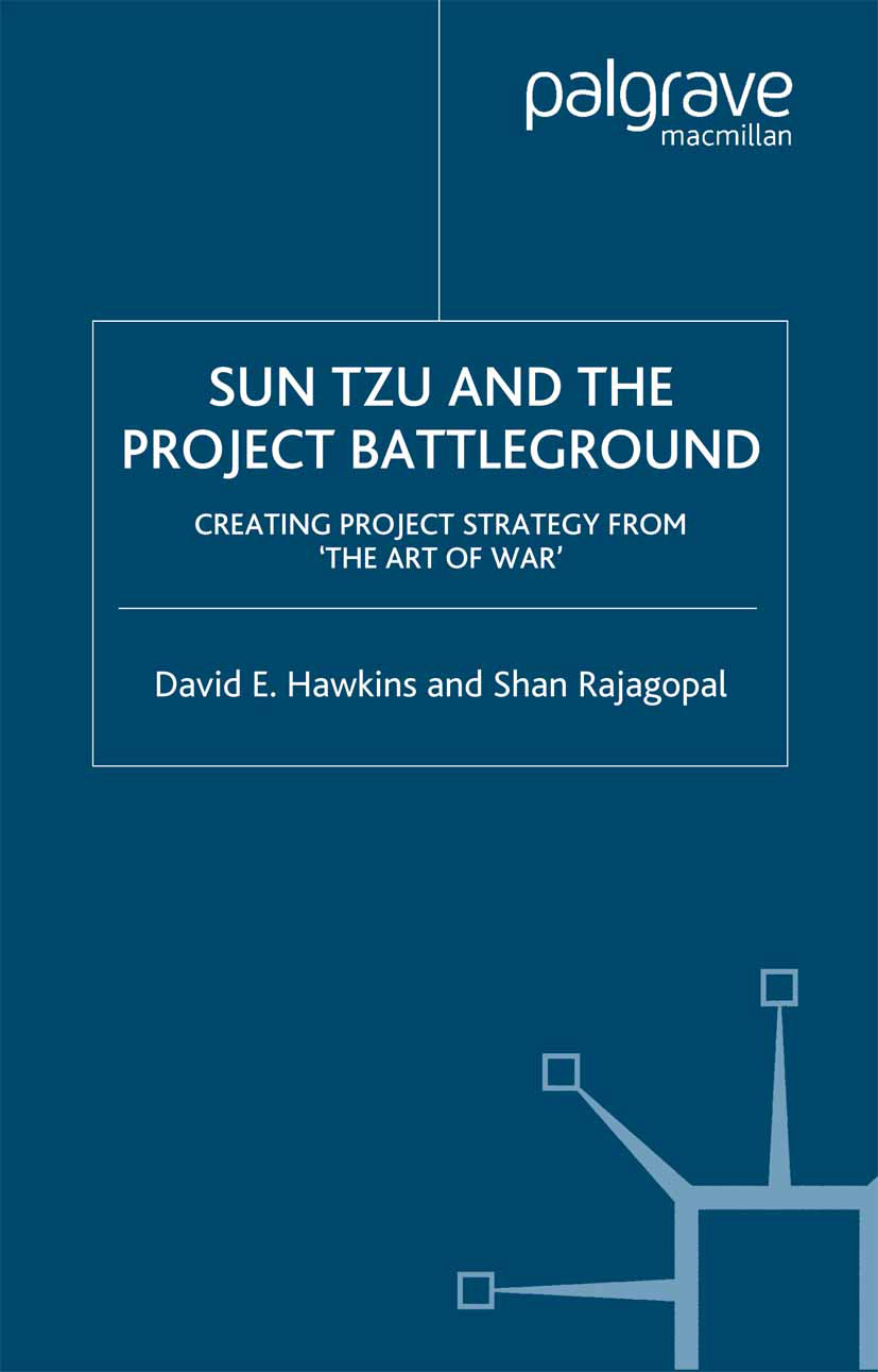 Hawkins, David E. - Sun Tzu and the Project Battleground, ebook