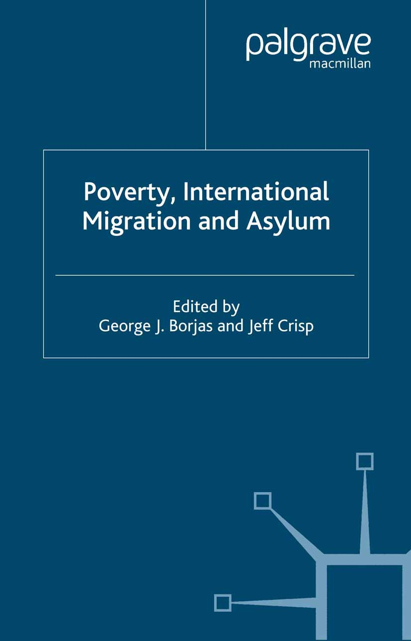 Borjas, George J. - Poverty, International Migration and Asylum, ebook