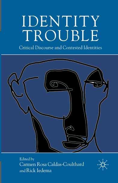 Caldas-Coulthard, Carmen Rosa - Identity Trouble, ebook