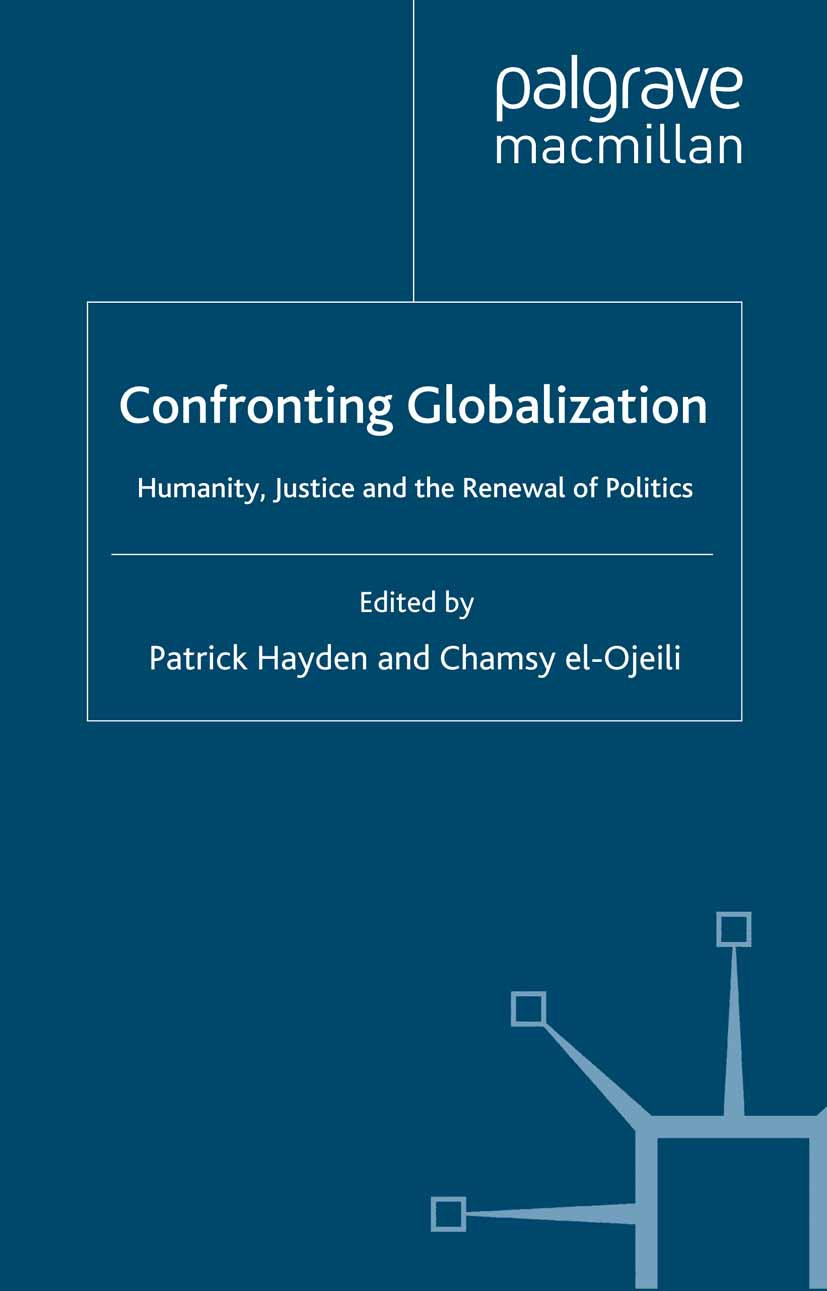 Hayden, Patrick - Confronting Globalization, ebook