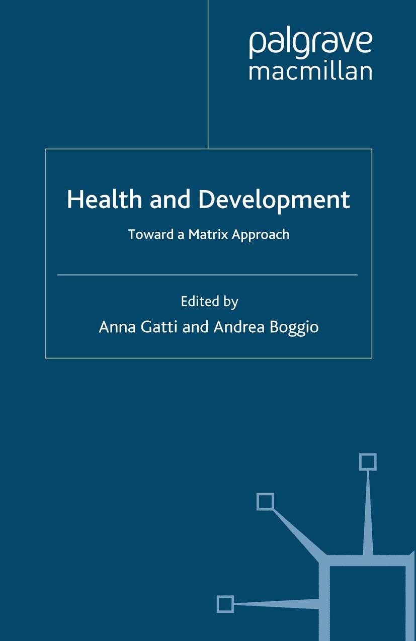 Boggio, Andrea - Health and Development, ebook