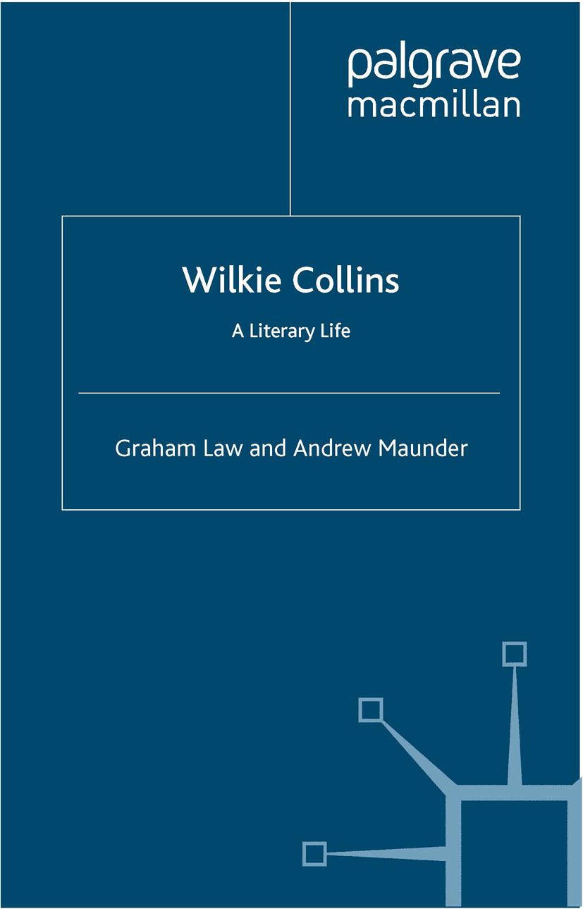Law, Graham - Wilkie Collins, e-bok