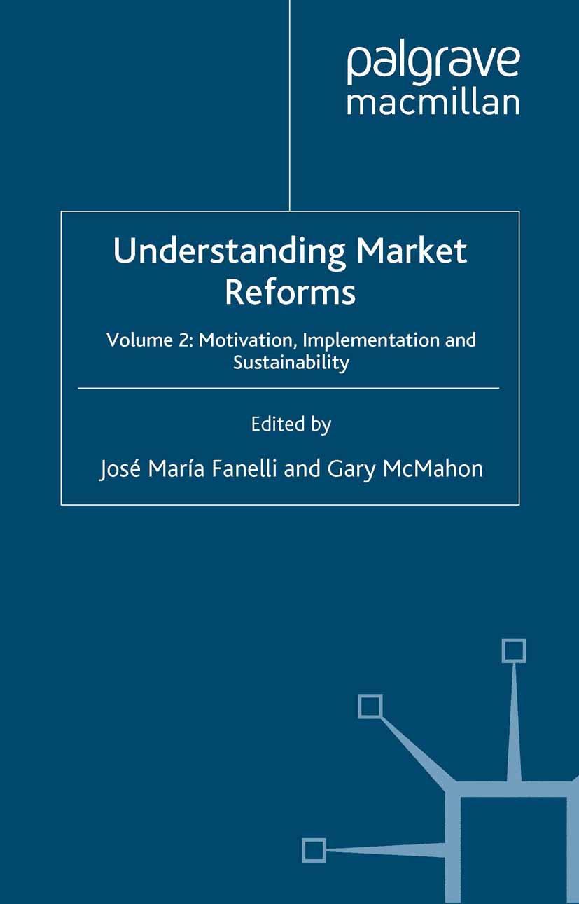Fanelli, José María - Understanding Market Reforms, ebook