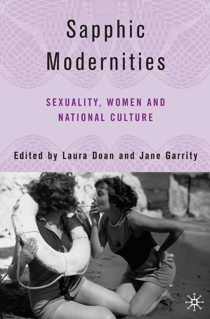Doan, Laura - Sapphic Modernities, ebook