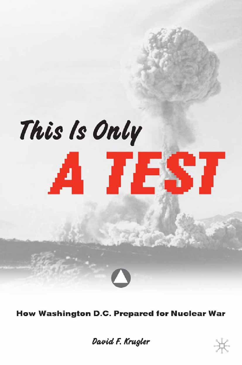 Krugler, David F. - This is only a Test, ebook