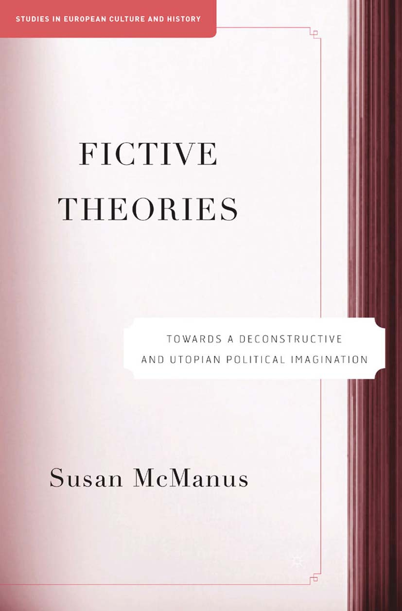 McManus, Susan - Fictive Theories, ebook