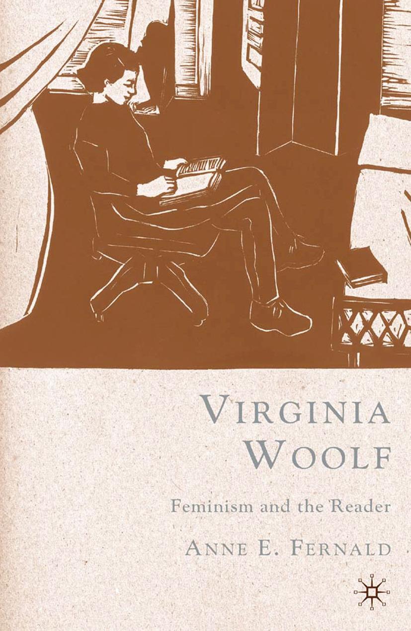 Fernald, Anne E. - Virginia Woolf, ebook