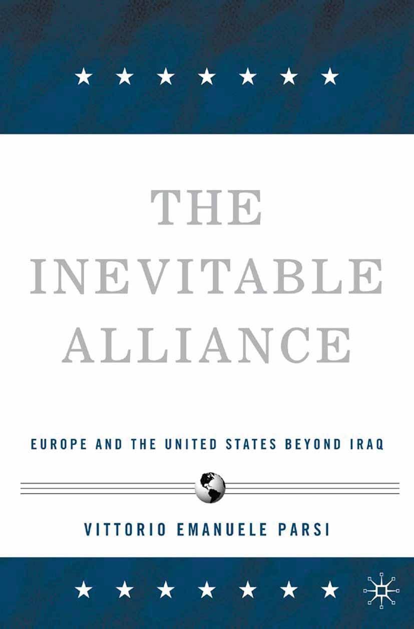 Parsi, Vittorio Emanuele - The Inevitable Alliance, ebook