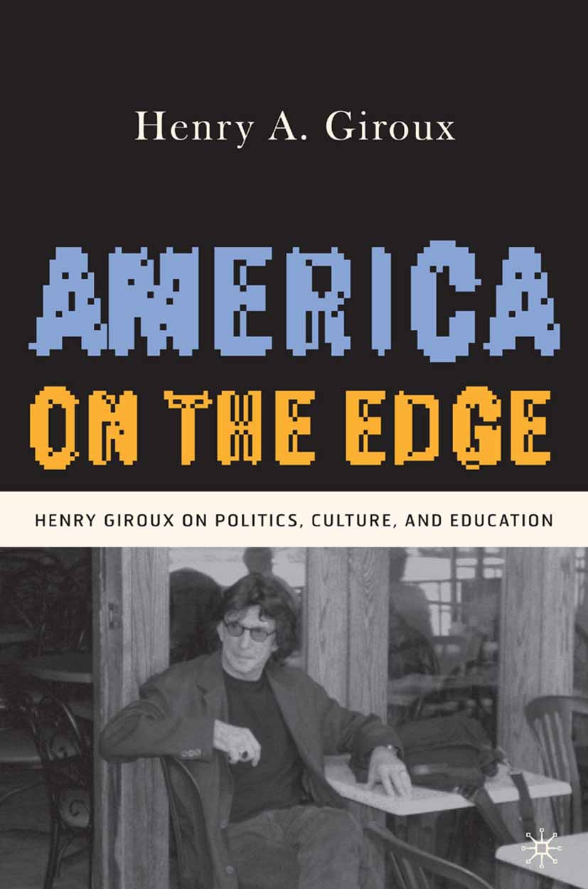Giroux, Henry A. - America on the Edge, ebook