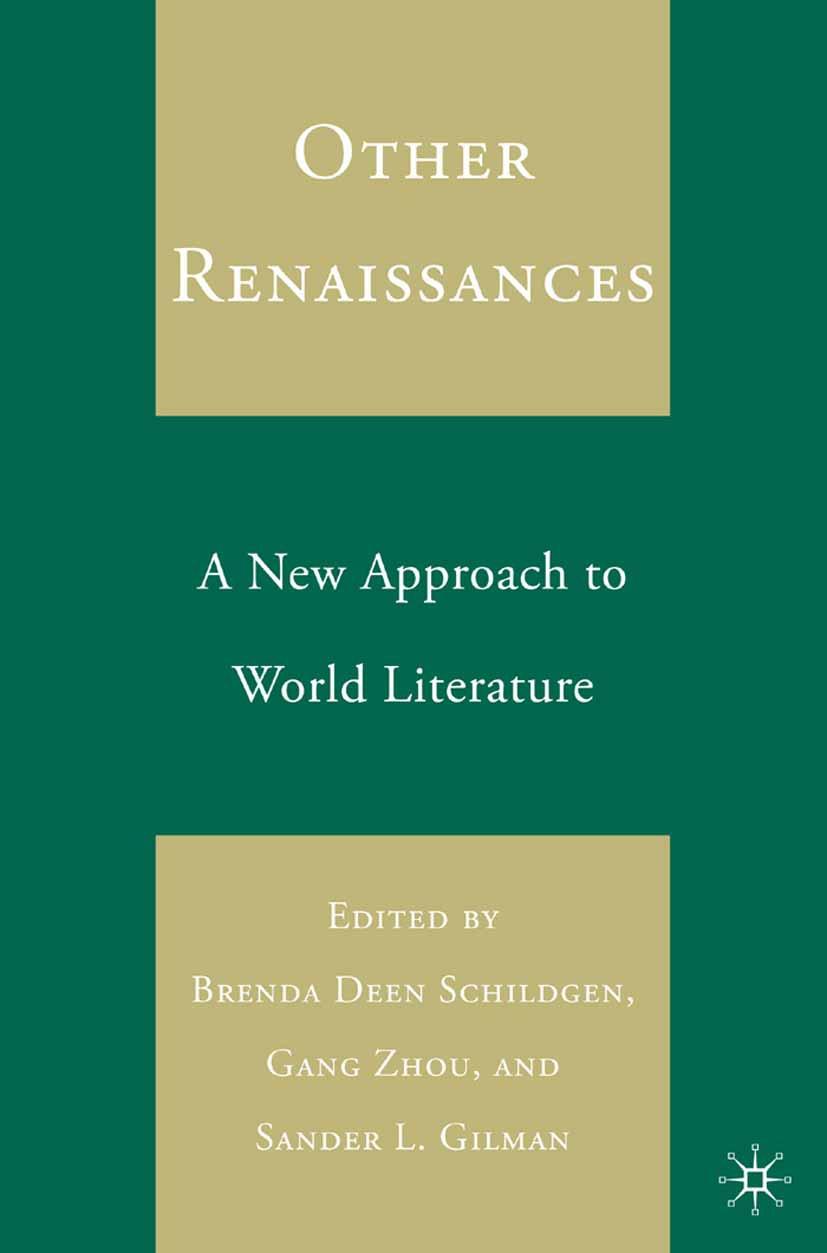 Gilman, Sander L. - Other Renaissances, ebook