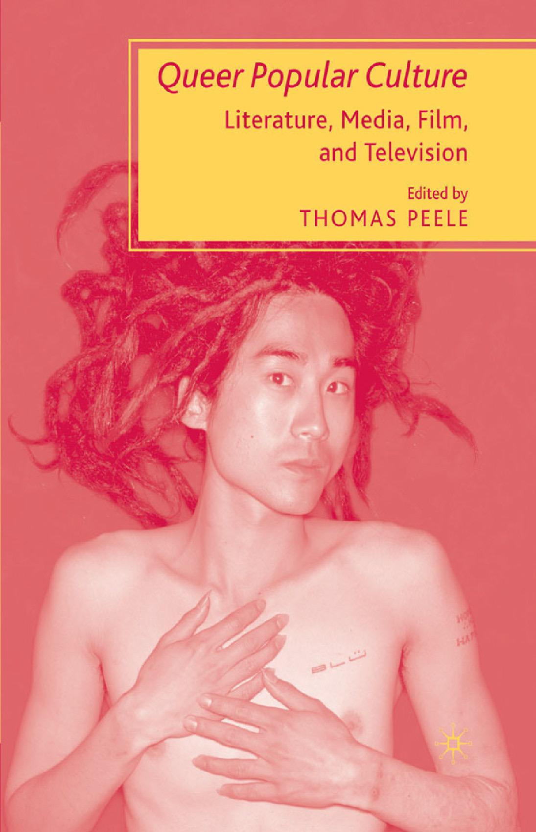 Peele, Thomas - Queer Popular Culture, ebook