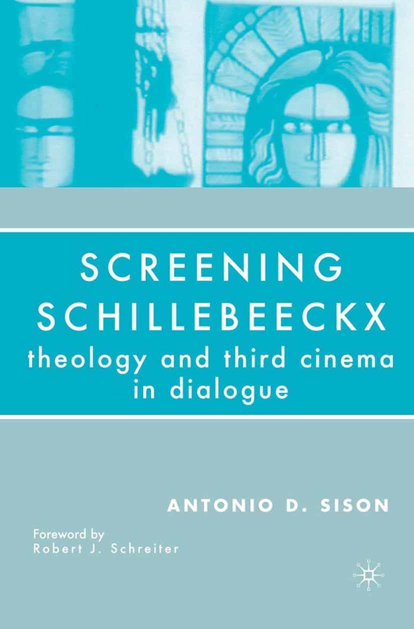 Sison, Antonio D. - Screening Schillebeeckx, ebook