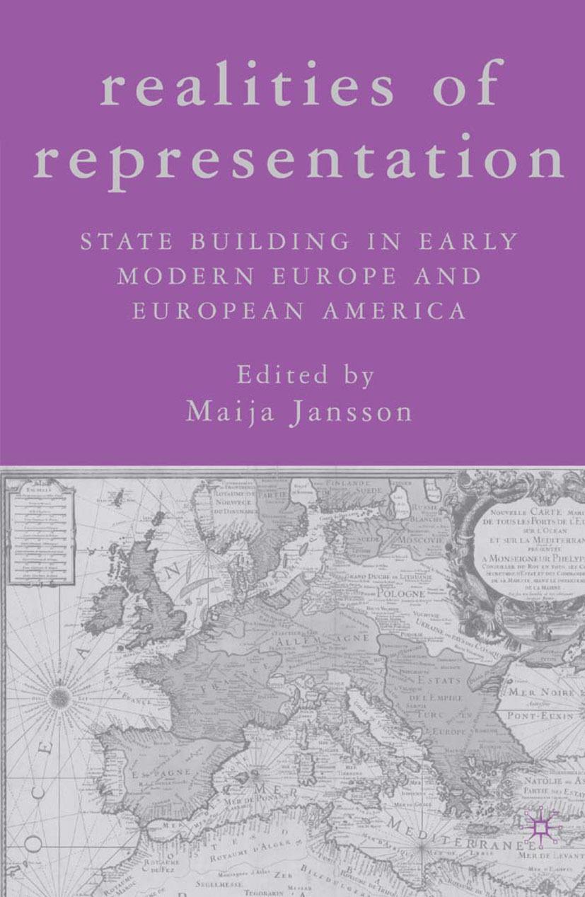 Jansson, Maija - Realities of Representation, ebook