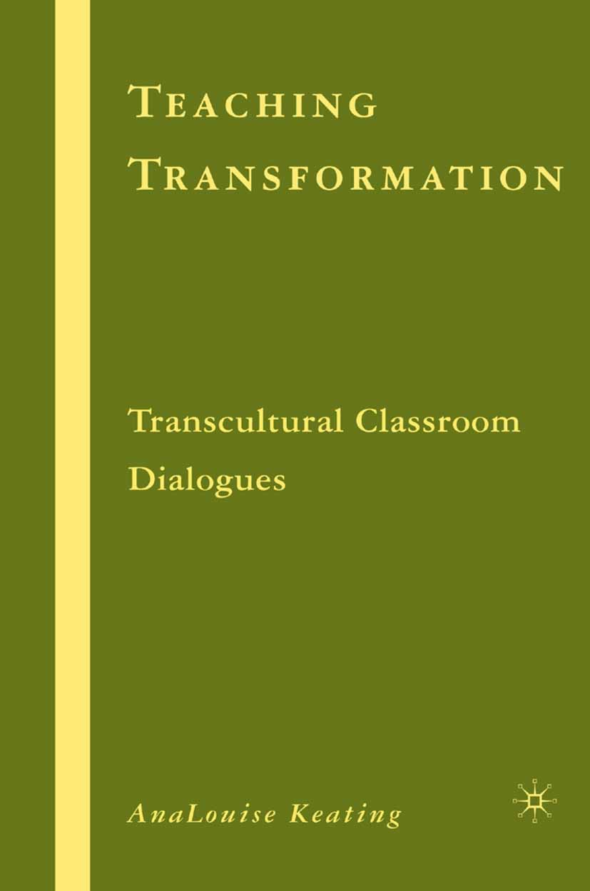 Keating, AnaLouise - Teaching Transformation, ebook