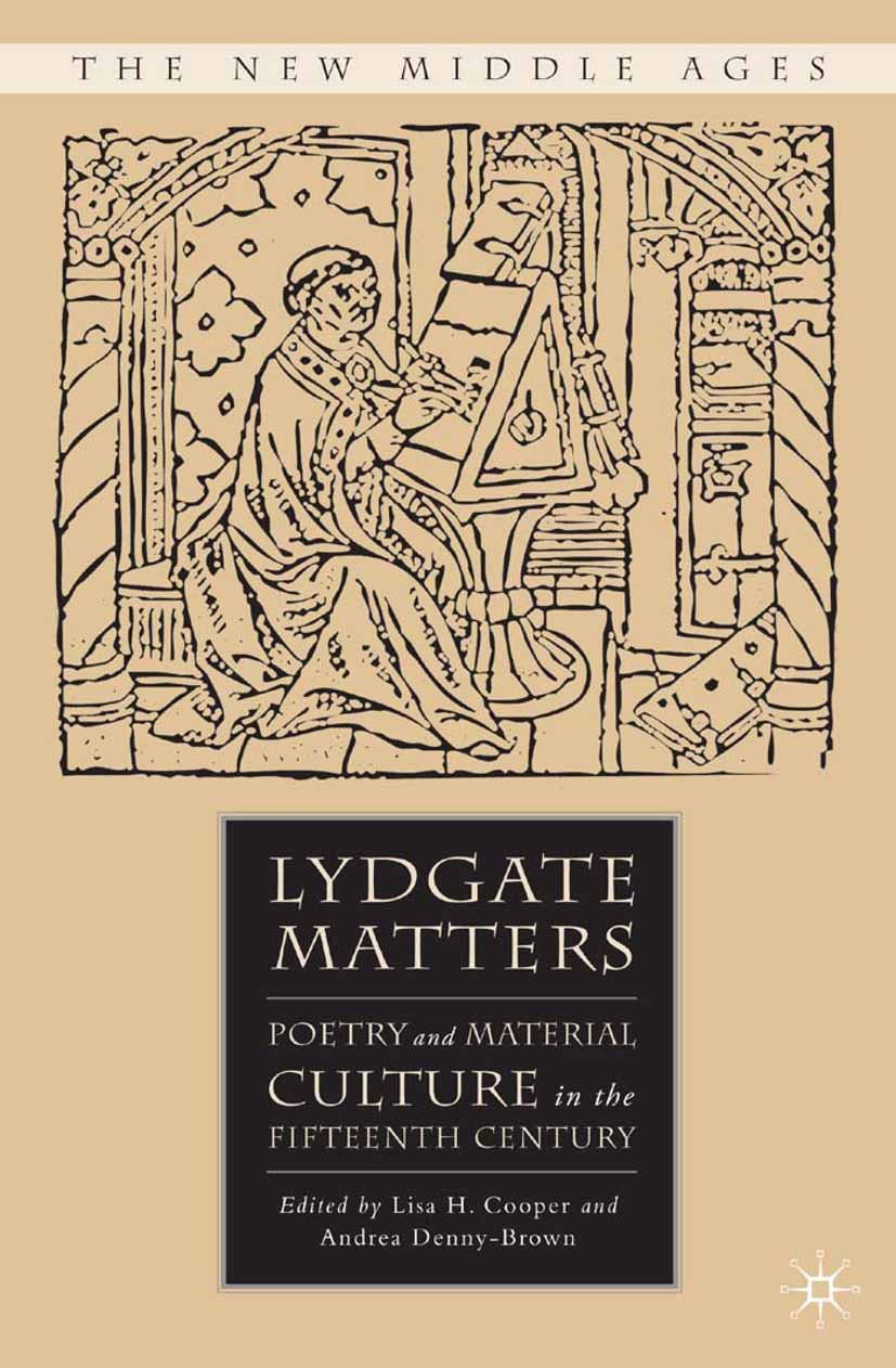 Cooper, Lisa H. - Lydgate Matters, ebook