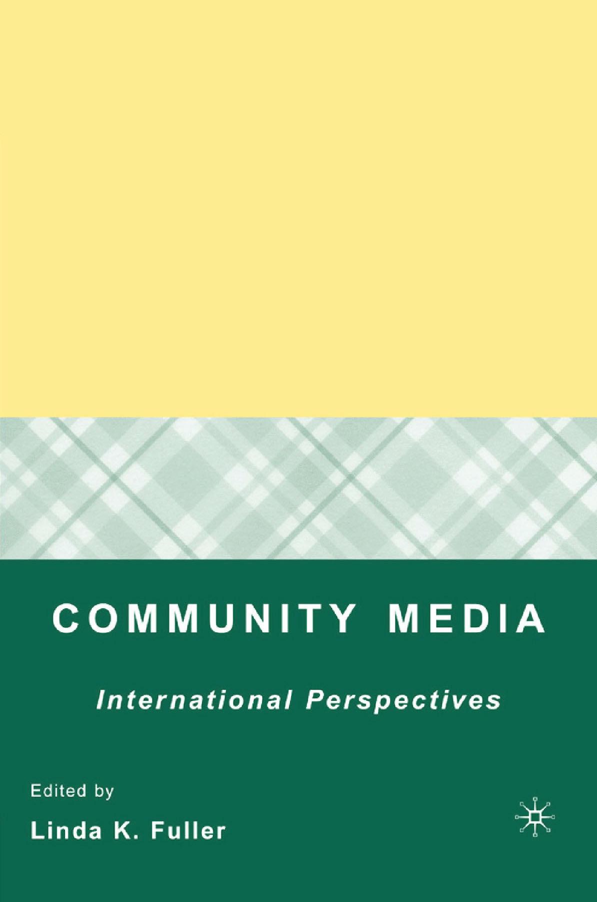 Fuller, Linda K. - Community Media, ebook