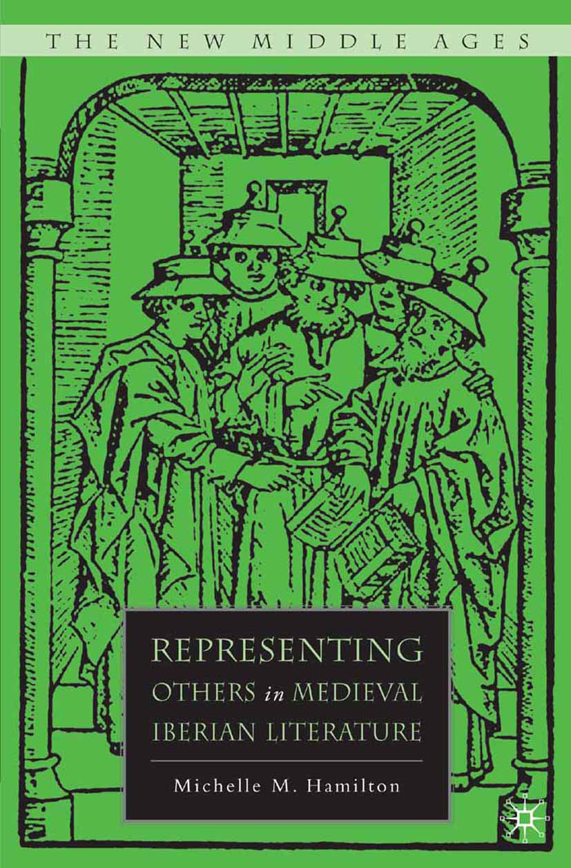 Hamilton, Michelle M. - Representing Others in Medieval Iberian Literature, ebook