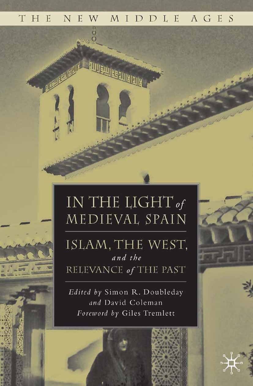 Coleman, David - In the Light of Medieval Spain, ebook
