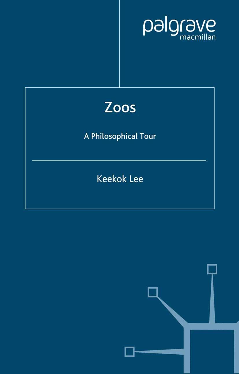 Lee, Keekok - Zoos, ebook