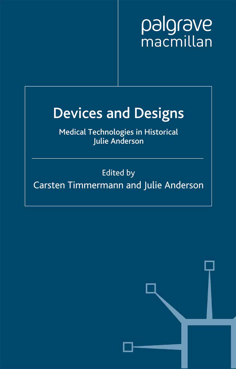 Anderson, Julie - Devices and Designs, ebook