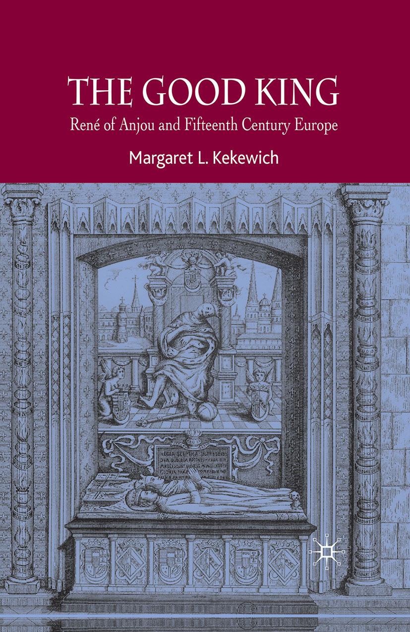 Kekewich, Margaret L. - The Good King, ebook
