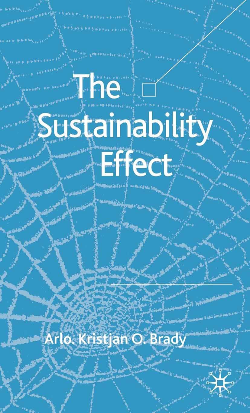 Brady, Arlo. Kristjan O. - The Sustainability Effect, ebook