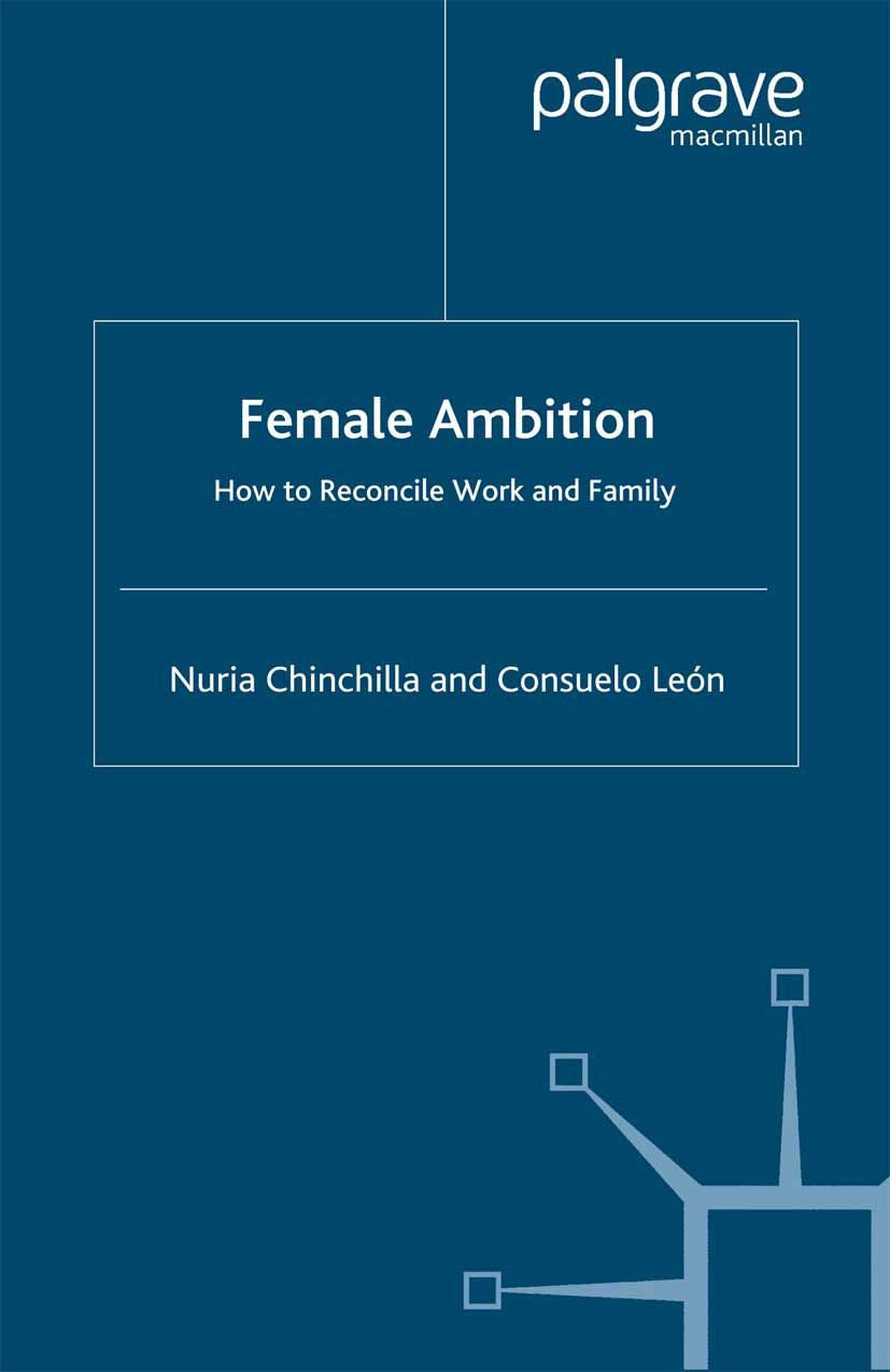 Chinchilla, Nuria - Female Ambition, ebook