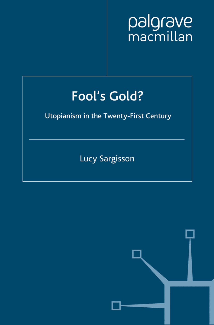 Sargisson, Lucy - Fool's Gold?, ebook