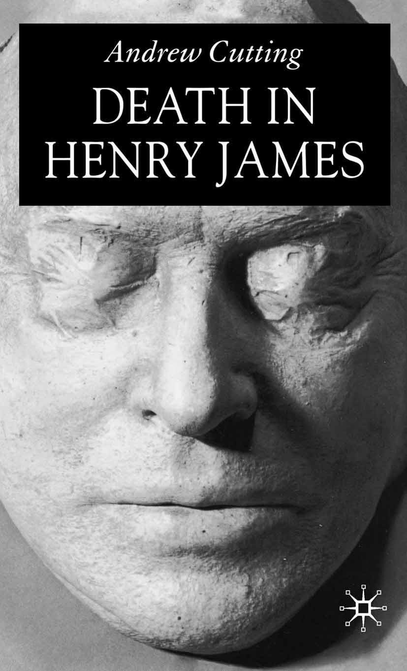 Cutting, Andrew - Death in Henry James, ebook