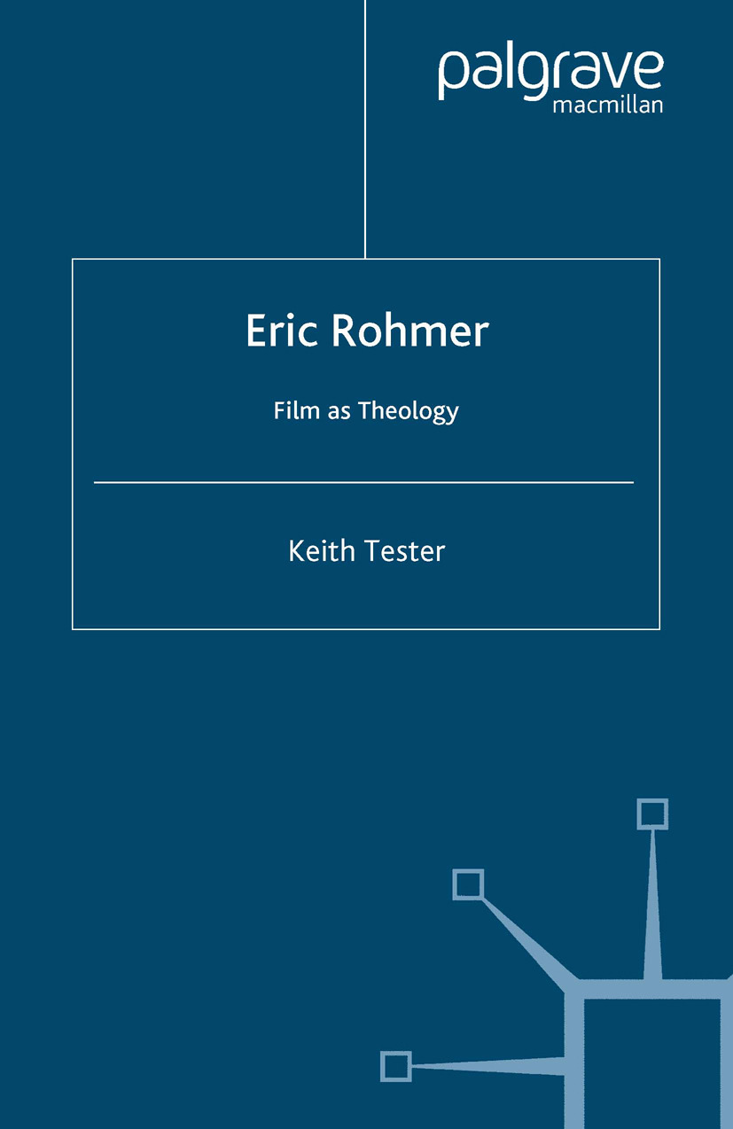 Tester, Keith - Eric Rohmer, ebook