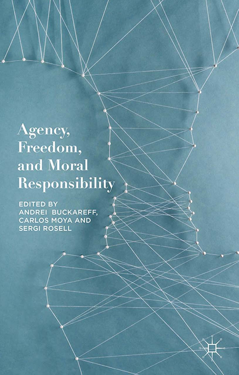 Buckareff, Andrei - Agency, Freedom, and Moral Responsibility, ebook