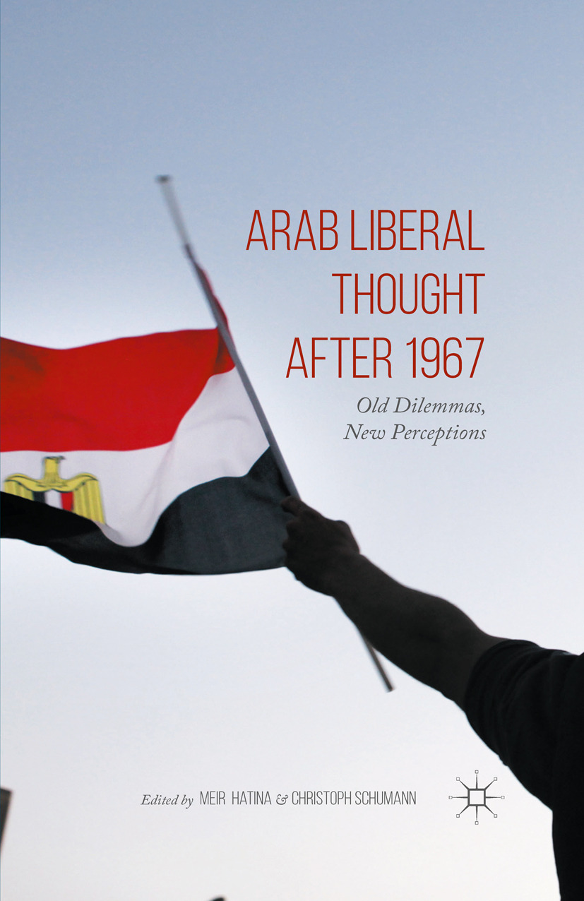 Hatina, Meir - Arab Liberal Thought after 1967, ebook