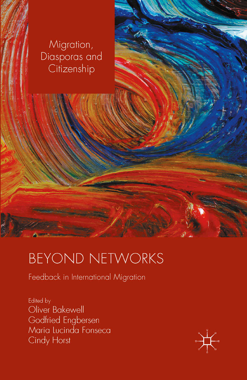 Bakewell, Oliver - Beyond Networks, ebook
