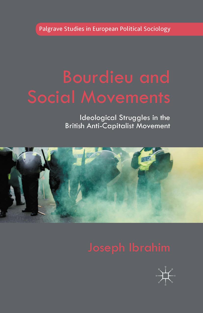Ibrahim, Joseph - Bourdieu and Social Movements, ebook