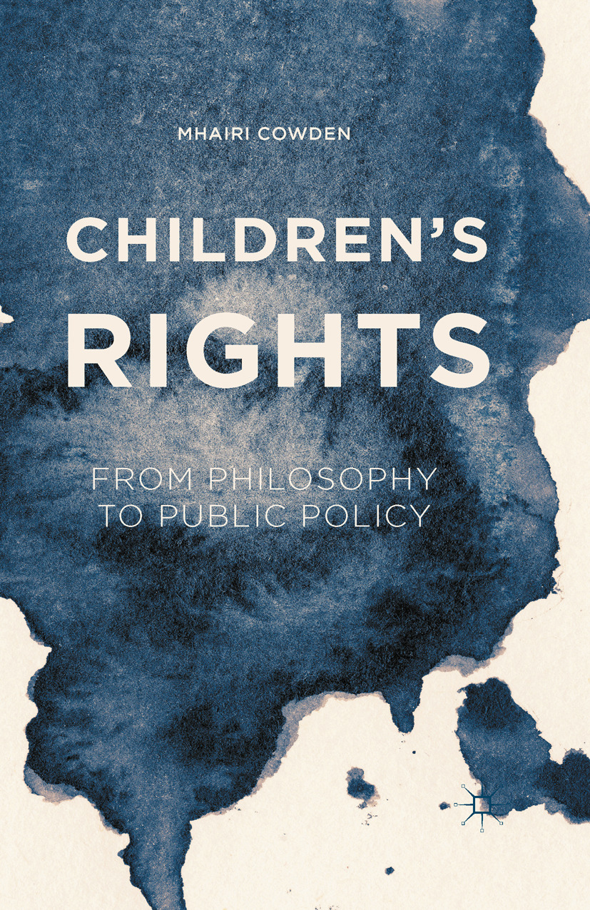 Cowden, Mhairi - Children's Rights, ebook