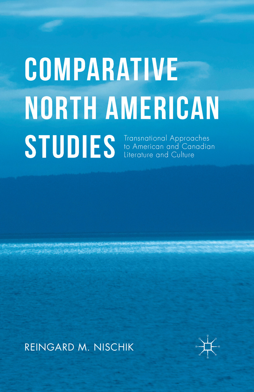 Nischik, Reingard M. - Comparative North American Studies, ebook