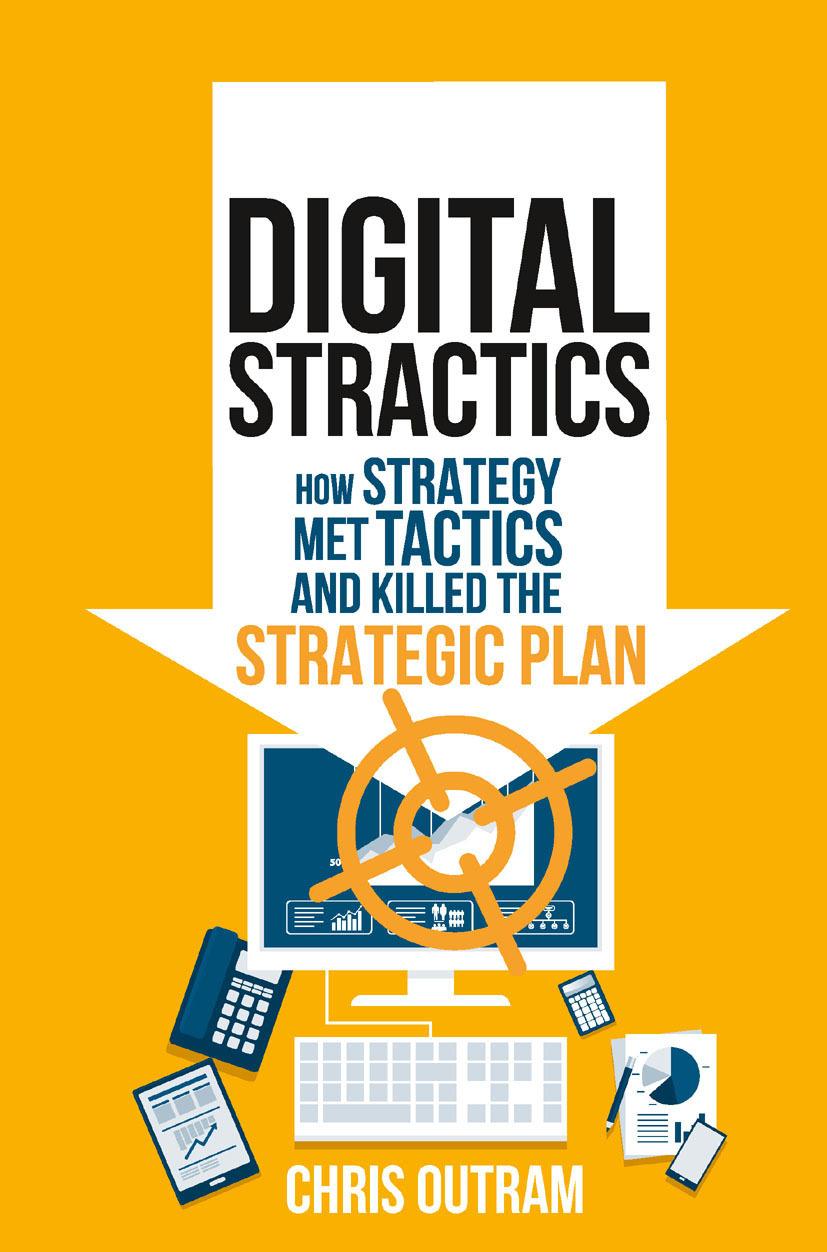 Outram, Chris - Digital Stractics, ebook
