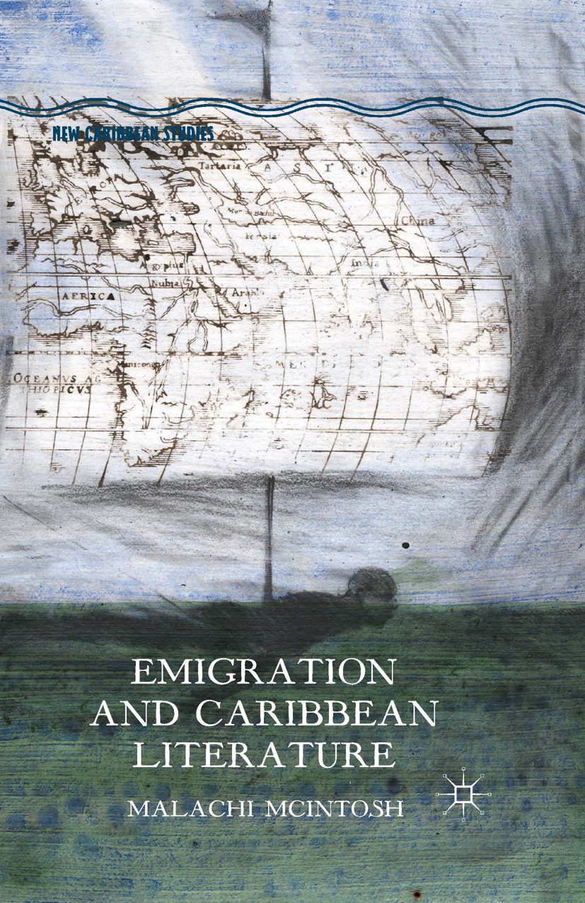 McIntosh, Malachi - Emigration and Caribbean Literature, ebook