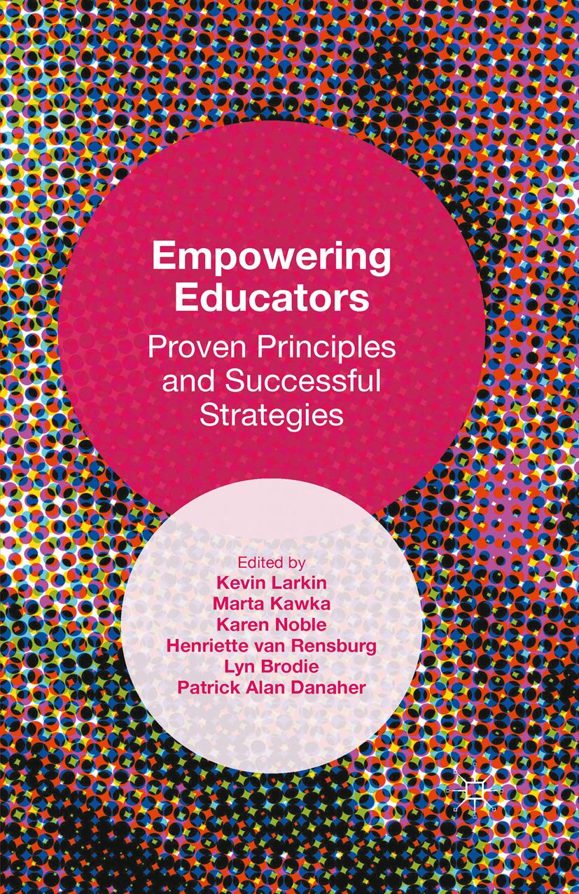 Brodie, Lyn - Empowering Educators, ebook