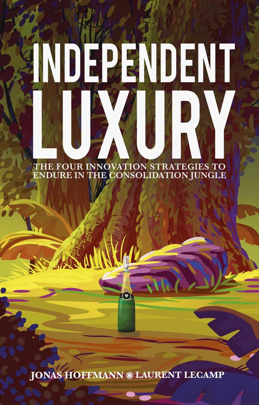 Hoffmann, Jonas - Independent Luxury, ebook