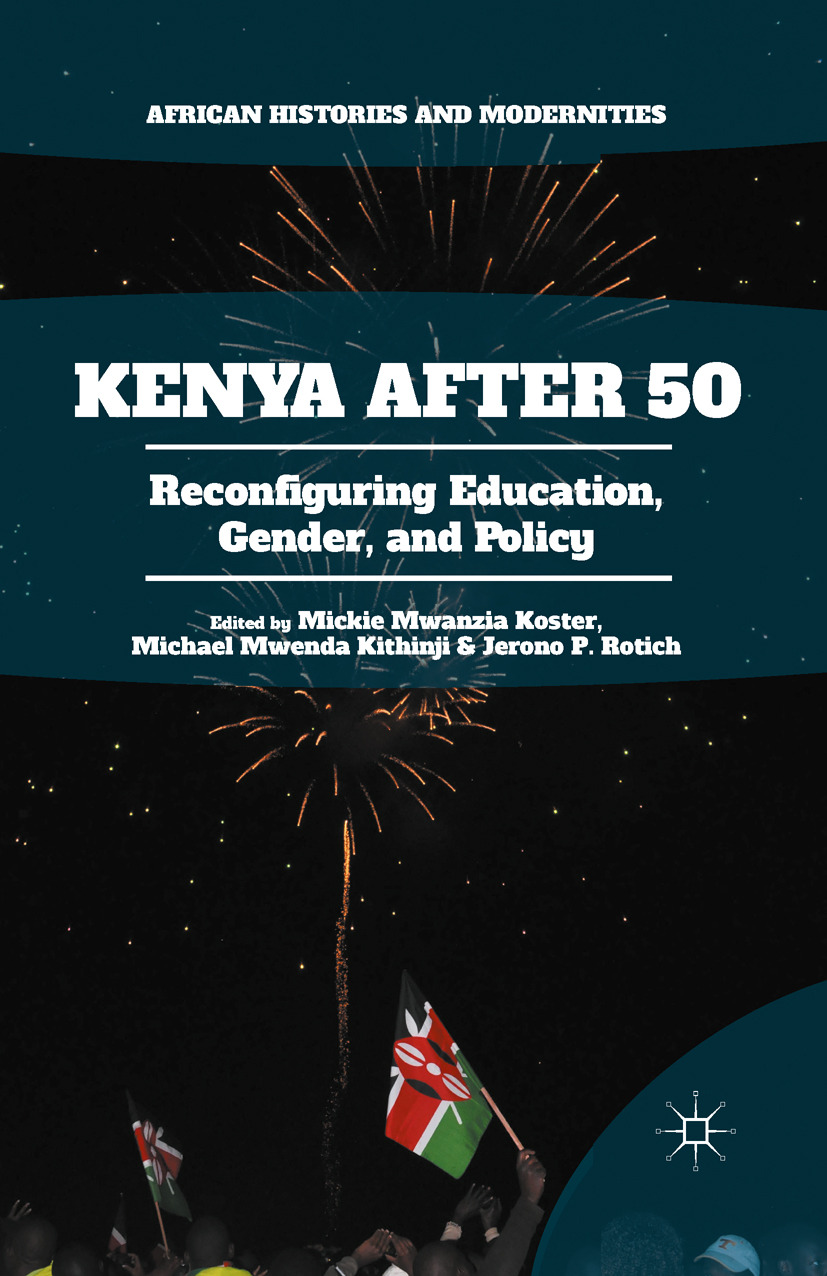 Kithinji, Michael Mwenda - Kenya After 50, ebook