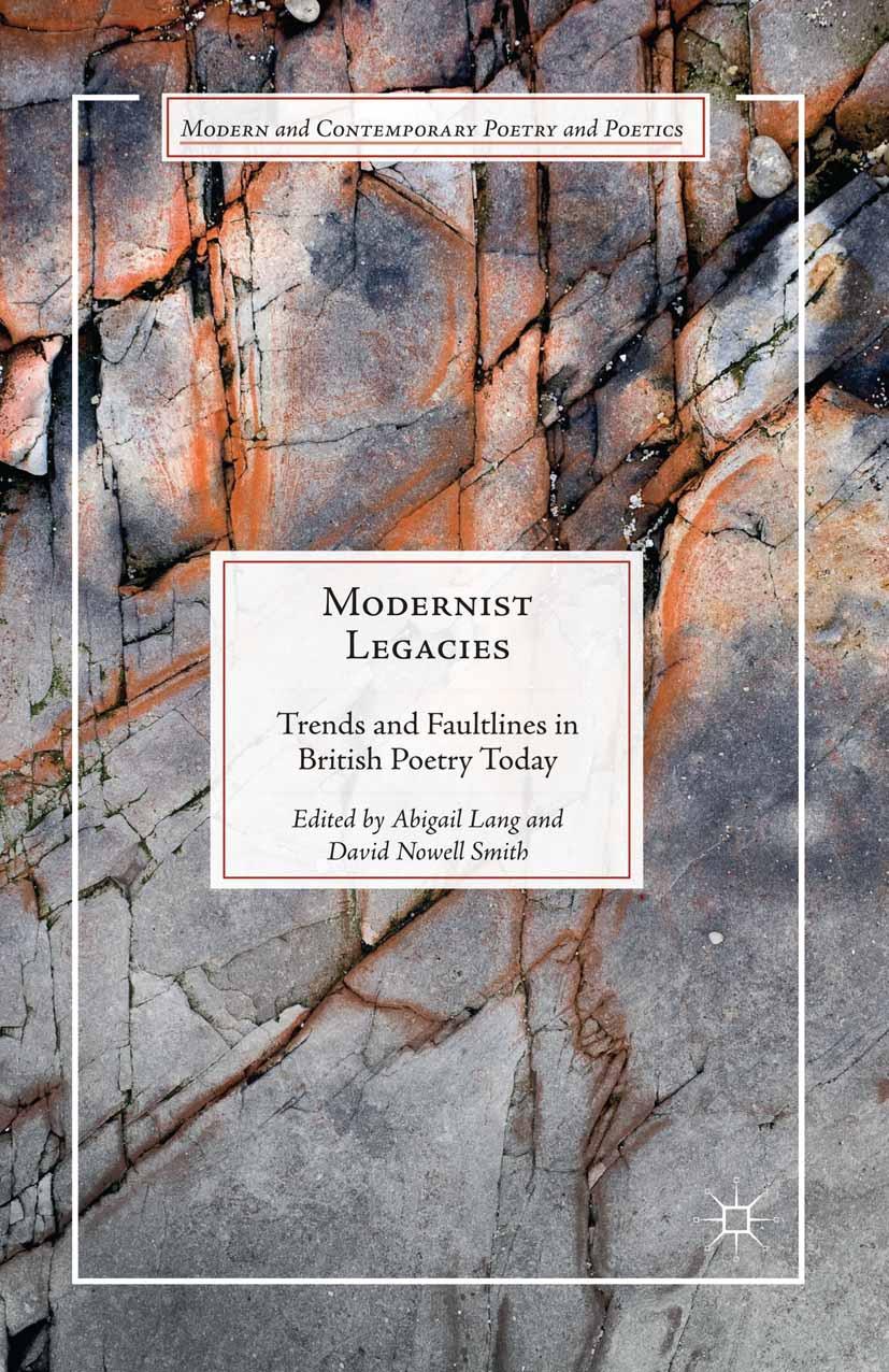Lang, Abigail - Modernist Legacies, ebook