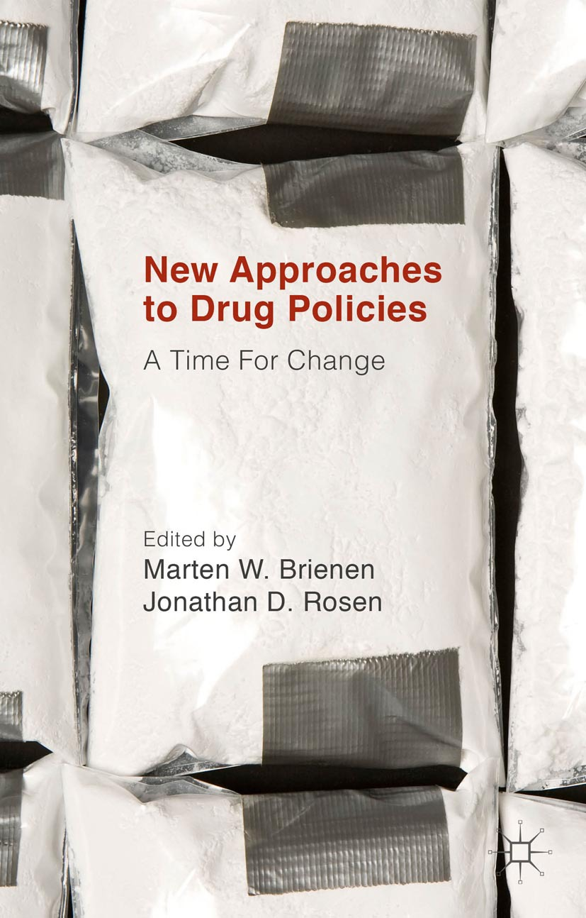 Brienen, Marten W. - New Approaches to Drug Policies, ebook